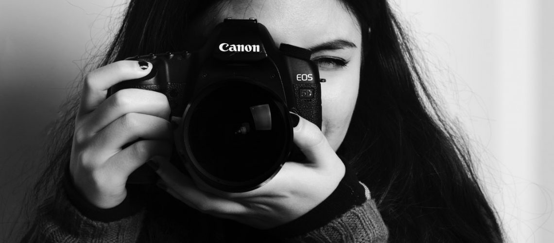 adult-beautiful-black-and-white-camera-302355